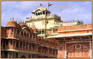 City Palace, Jaipur Travel Guide