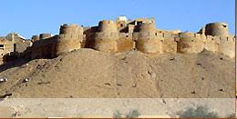 Jaisalmer Fort, Jaisalmer Travel Guide
