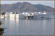 Lake Palace, Udaipur Travel guide