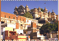 City Palace, Udaipur Travel Guide