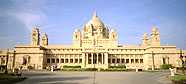 Umaid Bhawan, Jodhpur Travel Guide
